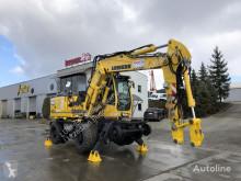 Escavadora Liebherr A900C ZW escavadora trilho/estrada usada