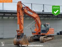 Doosan DX 300LC-3 Nice clean Track excavator - kettenbager