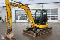 Komatsu PC55MR-3 - mini pelle occasion