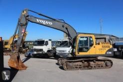 Volvo EC210 BLC escavadora de lagartas usada
