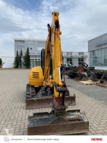 escavadora mini-escavadora usado
