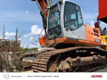 Escavadora Terex TC 225 Kettenbagger Atlas Raupenbagger escavadora de lagartas usada