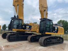 Rupsgraafmachine Caterpillar 390FL UltraHighDemolition