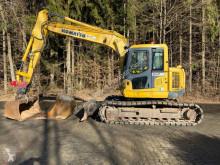 Excavadora Komatsu PC138US-8 excavadora de cadenas usada