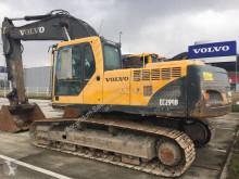 Escavadora Volvo EC 290 B N LC escavadora de lagartas usada