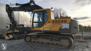 Excavadora excavadora de cadenas Volvo EC160 BNLC