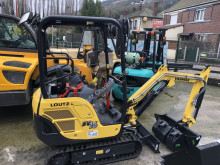 Yanmar SV16 mini-excavator second-hand