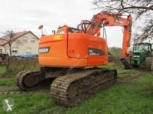 Doosan DX235 LCR excavator pe şenile second-hand