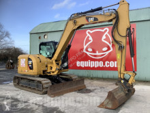 excavadora Caterpillar 308E2CR