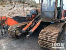escavatore cingolato Hitachi