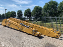 Caterpillar lift arm 374FL Long Reach demo