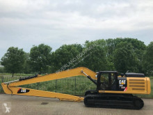 جرافة Caterpillar 336FL Long Reach مستعمل