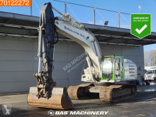Caterpillar 336E L Dutch track excavator - all functions