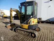 Komatsu PC 26MR-3 mini-excavator second-hand