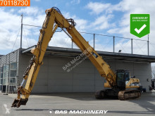 Caterpillar 330D used track excavator
