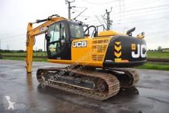 JCB JS220 NLCT4