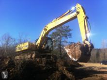 excavadora Furukawa 740 LS