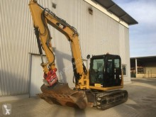 Caterpillar 307E2 308E2CR mini escavatore usato