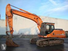 Excavadora Doosan DX 255 LC-5K excavadora de cadenas usada