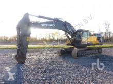 rupsgraafmachine Volvo