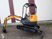 Bobcat EB26 used mini excavator