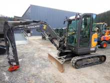 Volvo ECR 35 D mini-excavator second-hand