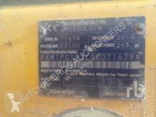 Komatsu PC550LC-8