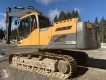 Excavadora Volvo EC 220 DN excavadora de cadenas usada