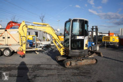 Mini-excavator New Holland E 27.2 SR