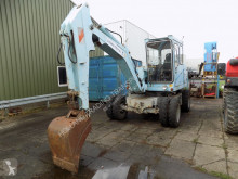 Escavadora escavadora de rodas Schaeff HML 30