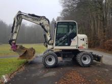 Terex TW 85 escavadora de rodas usada