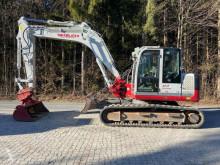Takeuchi TB1140 used track excavator