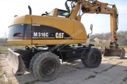 Caterpillar M316C