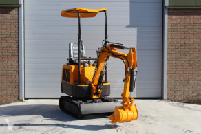 Mini Graafmachine SG-08 mini-excavator second-hand