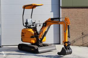 Excavadora SG16 miniexcavadora usada