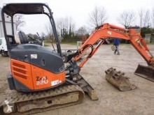 Hitachi ZAXIS 22 mini-escavadora usada