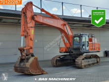 Hitachi ZX450 -3 46 tons excavator - ZX490 - 345 - PC490 excavator pe şenile second-hand