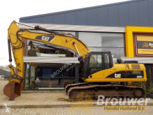 Caterpillar 324DL tweedehands rupsgraafmachine