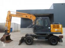Hyundai Robex 140 W-7 A