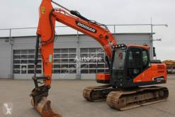 Doosan DX140LC-5 excavator pe şenile second-hand