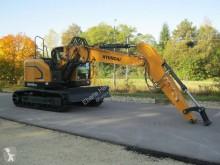 Excavadora excavadora de cadenas Hyundai R145 LCR 9 HX145LCR