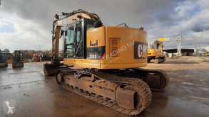 Excavadora Caterpillar 328 D LCR excavadora de cadenas usada