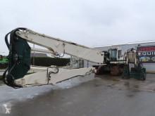 Pelle de démolition Liebherr R944 VH - HD