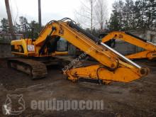 JCB JS200LC excavator pe şenile second-hand