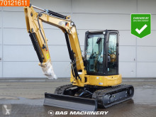 Caterpillar 305 E 2 CR NEW UNUNSED - FEBR 2022 WARRANTY