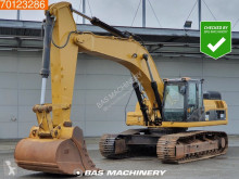 Caterpillar 336D excavator pe şenile second-hand