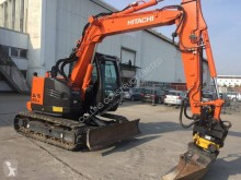 Hitachi ZX 85 US mini pelle occasion
