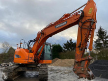 Tweedehands rupsgraafmachine Doosan DX235 LCR ROAD LINER