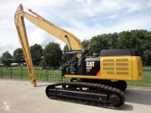 Kotrógép Caterpillar 352FL Long Reach új