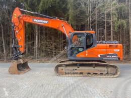 Excavadora Doosan DX 180 LC-5 excavadora de cadenas usada